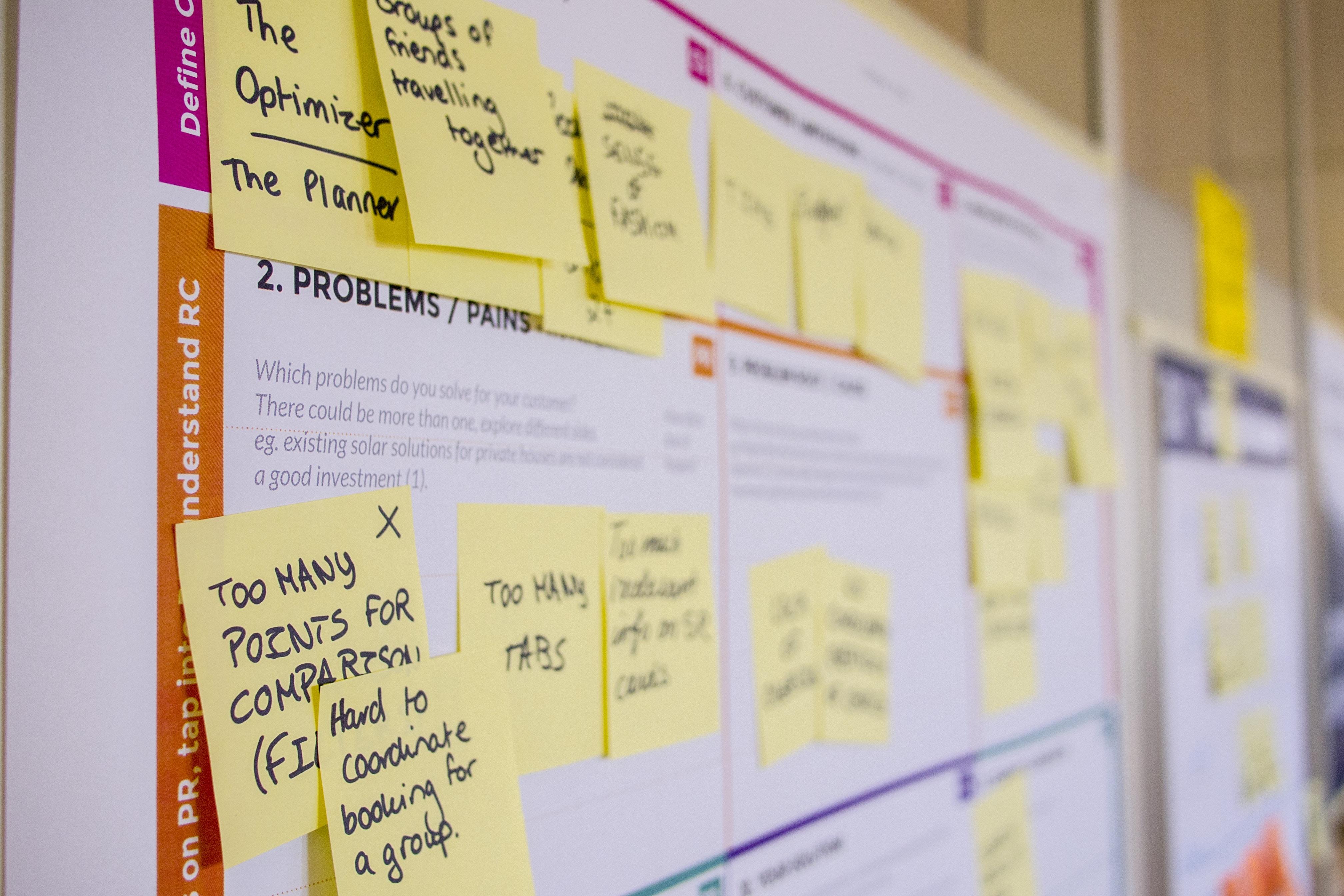 Marketing - Communication, transformation digitale